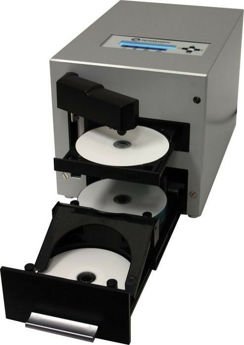 Microboards QDL-1000 Quic Disc Loader