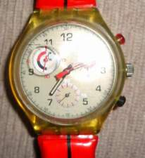 Orologio swatch time to call sck112