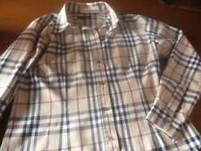 Lotto firmato Burberry, Met, Fred perry taglia M