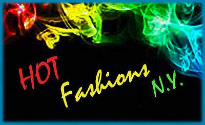 Hot Fashions NY