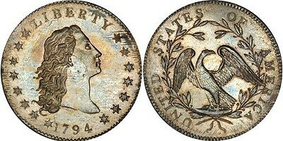 Oberth Rare Coins