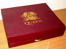 Queen - Box Of Tricks The 12'' Collection