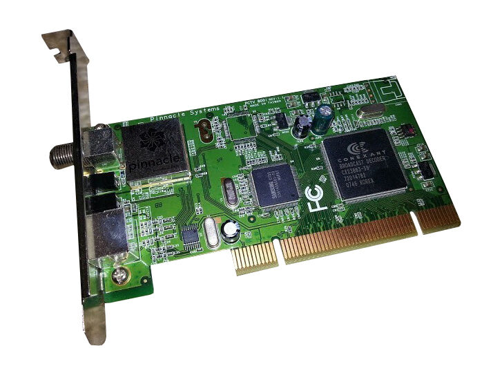 TV Tuner Controller Cards