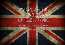 English Lessons and Conversations