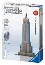Ravensburger The Empire State Building 3D Puzzle