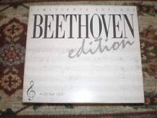 Beethoven edition limitierte auflage 4cd-box