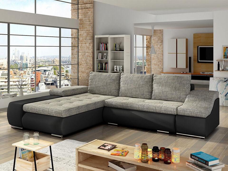 Fantastico divano angolare AZZORRE!