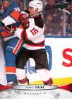 Travis Zajac Hockey Trading Cards
