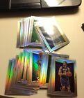 Panini Select Basketball Trading Cards