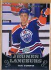 Jordan Eberle Young Guns Hockey Trading Cards