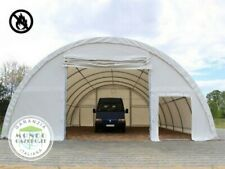 Agritunnel 12x9 tunnel agricolo PVC720 capannone