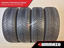 Gomme usate H MICHELIN 255 50 R 19 4 STAGIONI
