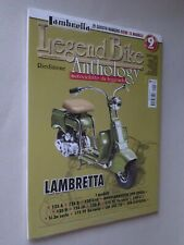 Lambretta - Legend Bike Anthology