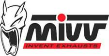"Mivv ""oval titanio coppa carb"" - BMW R 1200 GS - 2010> 2012"