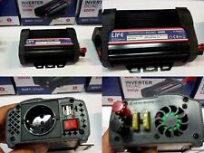Inverter 12 volt soft star new model