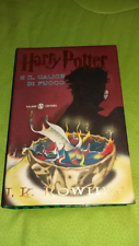 Harry Potter e il Calice di Fuoco (1º Stampa, 02/2001)