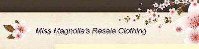 Miss Magnolia's Resale Clothing