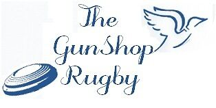 The Gunshop Rugby