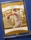 Upper Deck Rookie Albert Pujols Baseball Cards