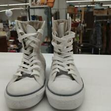 Sneakers donna burberry bianche