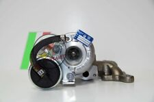 Turbina 54319700011 54319700011 smart diesel 0.8l 33/45