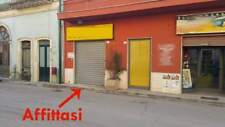 Locale commerciale, centralissimo a Collepasso