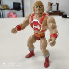 Masters of the universe - he-man thunder punch