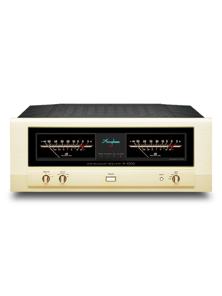 Amplificatore finale NUOVO Accuphase P-4500