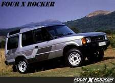 Ricambi usati land rover discovery 1 serie 200