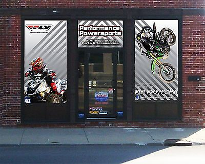 PERFORMANCE POWERSPORTS DIST