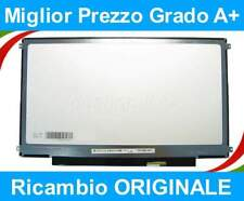 "Toshiba Lt133Ee09300 Lcd Display Schermo Originale 13.3"" Hd Led 40Pin"