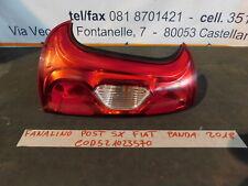 Fanalino stop posteriore sinistro fiat panda 521023570 2012>