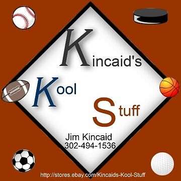 Kincaid's Kool Stuff