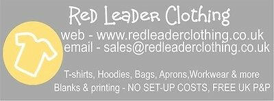 Red Leader Clothing