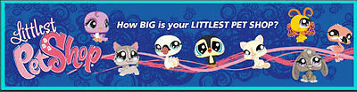 Littlest Pet Shop Collectors Club