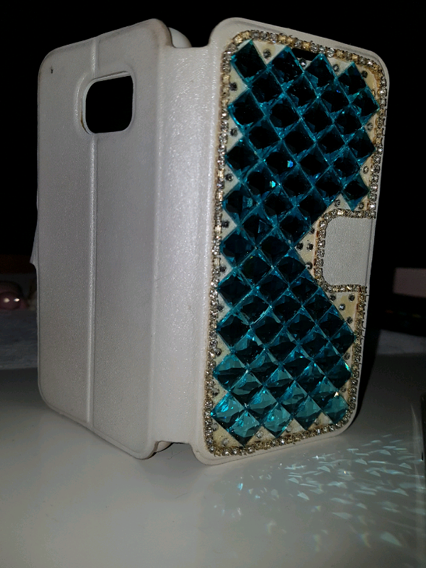 2 cover samsung galaxy S6 usate 3