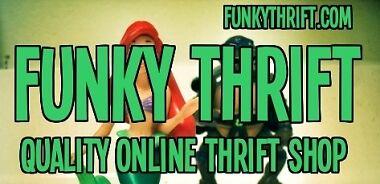 Funky Thrift