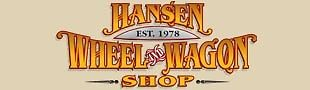 Hansen Wheel and Wagon Shop