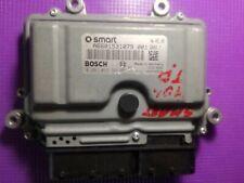 SMART 0.8 CDI BOSCH 0281013346 A6601531079 EDC16C32 HW05.065.61