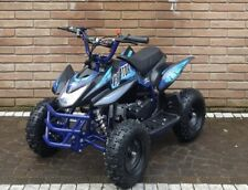 Miniquad raptor 50cc r6 pull start nuovo