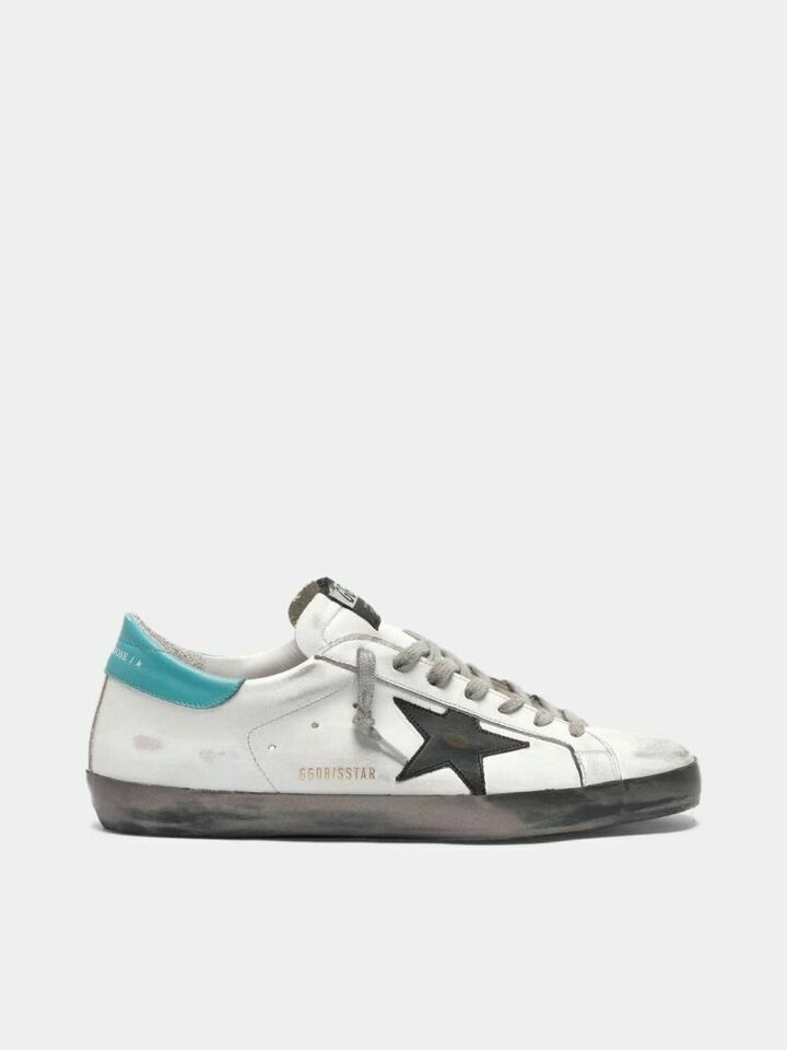 Golden goose superstar G36MS590.U49