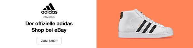 Der offizielle adidas Shop bei eBay