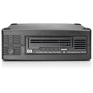 HP StorageWorks LTO-5 Tape Drive