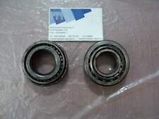 Cuscinetto post. pignone differenziale fiat 1100-103 1200