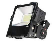 Faro Proiettore Led Flood Light IP65 100W Bianco Caldo