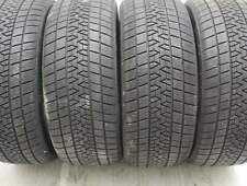 Kit di 4 gomme usate 255/40/20 Continental