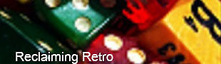 Reclaiming Retro