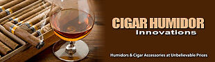 Cigar Humidor Innovations