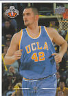 Rookie Kevin Love Original Basketball Trading Cards