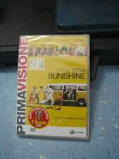 DVD Film Little Miss Sunshine. Nuovo ancora imballato.